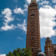 Stock Photo: Westminster Cathedral