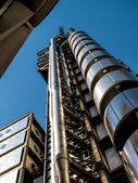 Lloyds of London building — Stock Photo