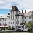 Falco Hotel in Bude — Stock Photo #41614691