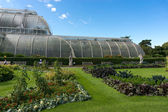 Palm House at Kew Gardens — Stock Photo