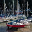 Ilfracombe harbour — Stock Photo #41630987