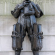 Royal Artillery Memorial — Stock Photo #41632773