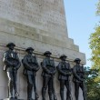 Guards Memorial — Foto de stock #41638367