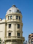 Victoria Hotel in Granada Spain — Stock Photo
