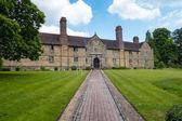 Sackville College in east Grinstead — Stock Photo