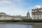 Greenwich Maritime Museum — Stock Photo