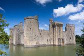 Bodiam Castle — Stock Photo