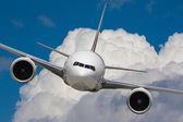 Plane — Stock fotografie
