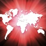 Beste Internet Concept global Business Konzepte-Serie — Stockfoto