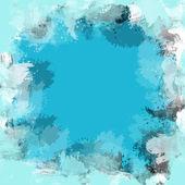 Color paint background — Stock Photo