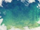Ročník přírodní pozadí — Stock fotografie