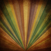 Vintage Sunbeams Background — Stockfoto