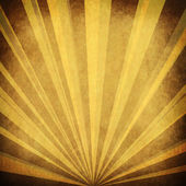 Vintage Sunbeams Background — Fotografia Stock