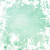 Grunge obrázek modré oblohy. — Stock fotografie