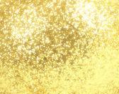 Golden texture — Stock Photo
