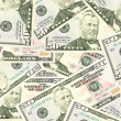 Dollars seamless background — Stock Photo #37534177