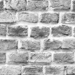 Brick wall — Stock Photo #39005143