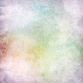 Colorful painted vintage background — Foto Stock