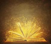 Book. — Stock Photo