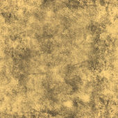 Gold brown background paper with vintage grunge background — Stock Photo