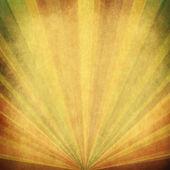 Vintage Sunbeams bakgrund — Stockfoto