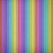 Multicolor Sunbeams grunge background. A vintage poster. — Stock Photo