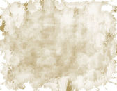Paint background or vintage old paper — 图库照片
