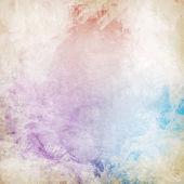 Красочные окрашенные фоне старинных — Стоковое фото