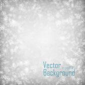 Vector Grey Background — Stock Vector