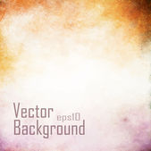 Vector grunge background — Stock Vector