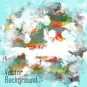 Grunge vector background — Stock Vector