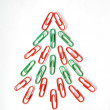 Christmas tree — Stock Photo #37791761