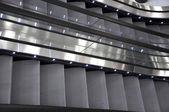 Escalera mecánica — Foto de Stock