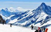 Panorama hiver — Photo