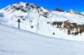 Panorama de invierno — Foto de Stock