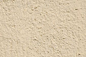 Painted wall with beige drop texture — Stock Photo