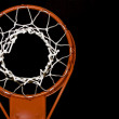 Stock Photo: Basket ball