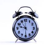 Alarm Clock half past nine — Stock Photo