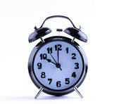 Alarm Clock with ten o'clock — Stock Photo