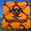 Biohazard — Stock Photo #38191237