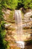 マンシングの滝 — ストック写真