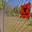 Biohazard — Stock Photo #39281033