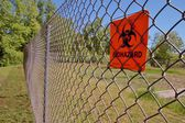 Biohazard — Stock fotografie