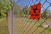 Biohazard — Stock Photo