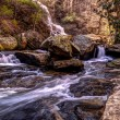 Smoky Mountain Stream — Stock Photo