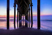 Atlantic Sunrise — Stock Photo