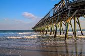 Myrtle Beach State Park — Stock Photo