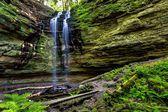 Memorial Falls — Stock Photo
