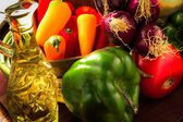 Farm Fresh Produce — Stock Photo
