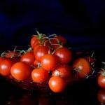 Tomatoes - Stock photo — Stock Photo